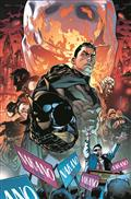Detective Comics #1033 Cvr A Brad Walker & Andrew Hennessy