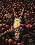 Hellblazer Rise And Fall #3 (of 3) Cvr A Darick Robertson (MR)