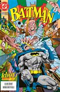 Batman The Caped Crusader Vol 05 TP