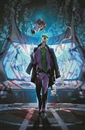Batman Vol 02 The Joker War HC