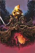 Justice League Dark Vol 04 A Costly Trick of Magic TP