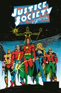 Justice Society of America The Demise of Justice HC