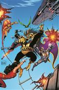 New Teen Titans Omnibus Vol 05 HC