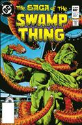 Swamp Thing The Bronze Age Vol 03 TP