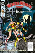 Wonder Woman By George Perez Vol 05 TP