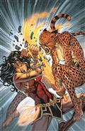 Wonder Woman Vol 03 Loveless TP