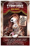 Stray Dogs Dog Days #1 (of 2) Cvr B Horror Movie Var