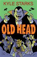 Old Head TP (MR)