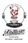 Satellite Sam Omnibus Dlx HC (MR)