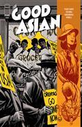 Good Asian #8 (of 10) Cvr A Johnson (MR)