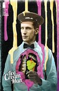 Ice Cream Man #28 Cvr B Eckman-Lawn (MR)