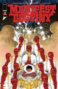 Manifest Destiny #48 (MR)