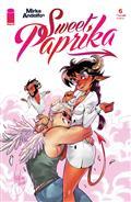 Mirka Andolfo Sweet Paprika #6 (of 12) (MR)