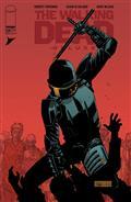 Walking Dead Dlx #28 Cvr B Adlard & Mccaig (MR)