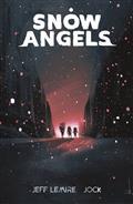 Snow Angels TP Vol 01 (MR) (C: 0-1-2)