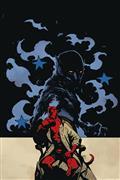 Hellboy Silver Lantern Club #3 (of 5)
