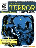 Ec Archives Terror Illustrated HC (C: 0-1-2)