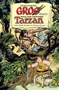Groo Meets Tarzan TP (C: 0-1-2)