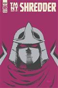 Teenage Mutant Ninja Turtles Best of Shredder #1