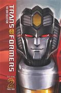 Transformers IDW Collection Phase 3 HC Vol 02 (C: 0-1-1)