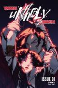 Vampirella Dracula Unholy #1 Cvr B Besch