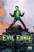 Evil Ernie #1 Cvr B Suydam