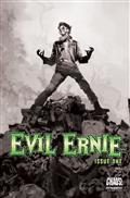 Evil Ernie #1 Cvr E 20 Copy Incv Suydam B&W