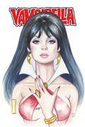 Vampirella #1 Golightly Crowdfunder Exc Cvr (C: 0-1-2)