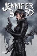 Jennifer Blood #3 Cvr D Yoon (MR)