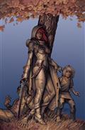 Red Sonja (2021) #4 Cvr K Linsner Ltd Virgin (C: 0-1-2)