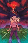 Buffy The Vampire Slayer #32 Cvr A Frany