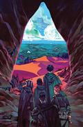 Dune Whisper of Caladan Seas #1 Cvr B Rebelka