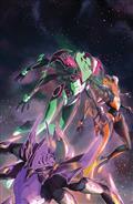 Power Rangers #14 Cvr A Parel (C: 1-0-0)