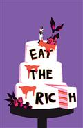 Eat The Rich #5 (of 5) Cvr B Carey (MR)