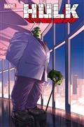 Hulk #2 Woods Devils Reign Villain Var
