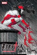 Elektra Black White Blood #1 (of 4)