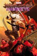 Wastelanders Hawkeye #1