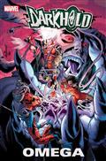 Darkhold Omega #1
