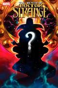 Death of Doctor Strange #4 (of 5)