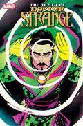 Death of Doctor Strange #4 (of 5) Devils Reign Villain Var