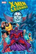 X-Men Legends #10