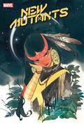 New Mutants #24 Momoko Var