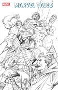 Last Avengers Story Marvel Tales #1