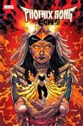 Phoenix Song Echo #3 (of 5)