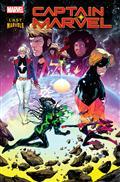 Captain Marvel #35