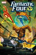 Fantastic Four #39 Shavrin Var