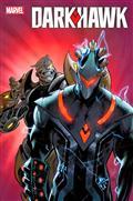 Darkhawk #5 (of 5)
