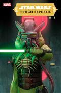 Star Wars High Republic #12
