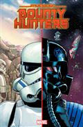 Star Wars Bounty Hunters #19
