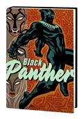 Black Panther By Ta-Nehisi Coates Omnibus HC Dm Var
